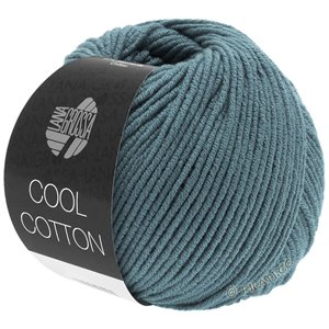 Lana Grossa COOL COTTON | 31-Rauchblau