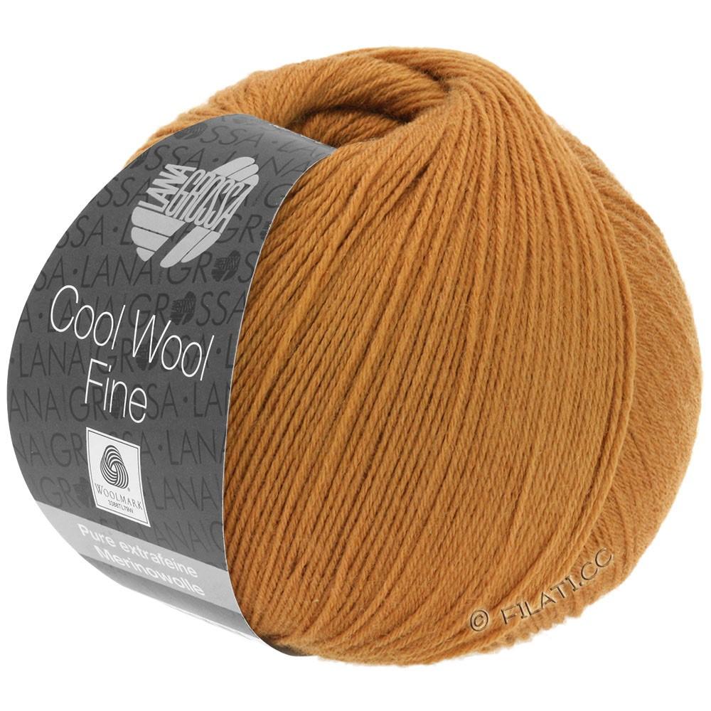 Lana Grossa COOL WOOL Fine | 20-Karamell
