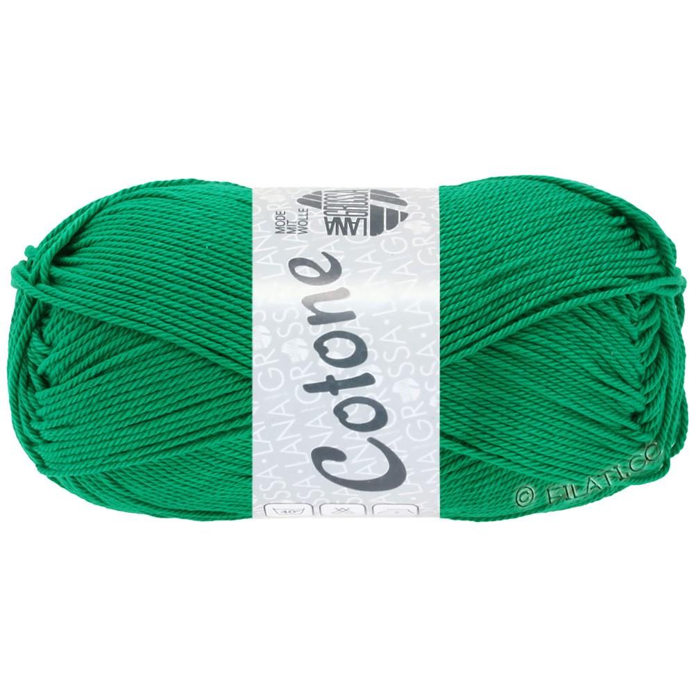 Lana Grossa COTONE | 15-Smaragd
