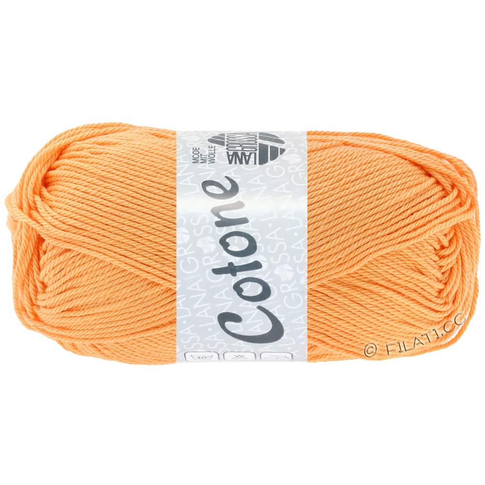 Lana Grossa COTONE | 52-Apricot