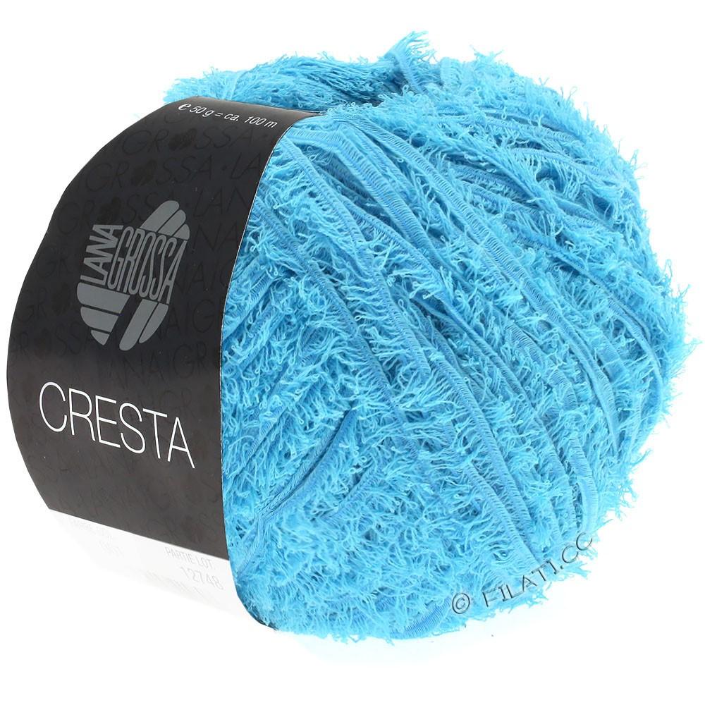 Lana Grossa CRESTA | 03-Türkis