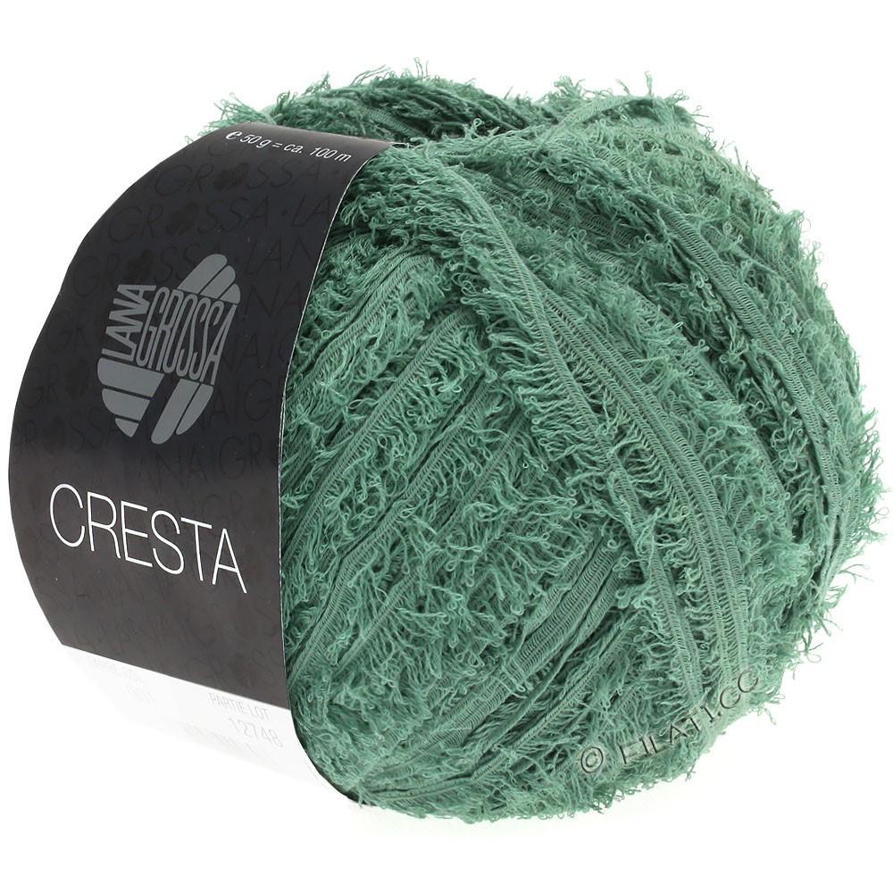 Lana Grossa CRESTA | 04-Schwarz
