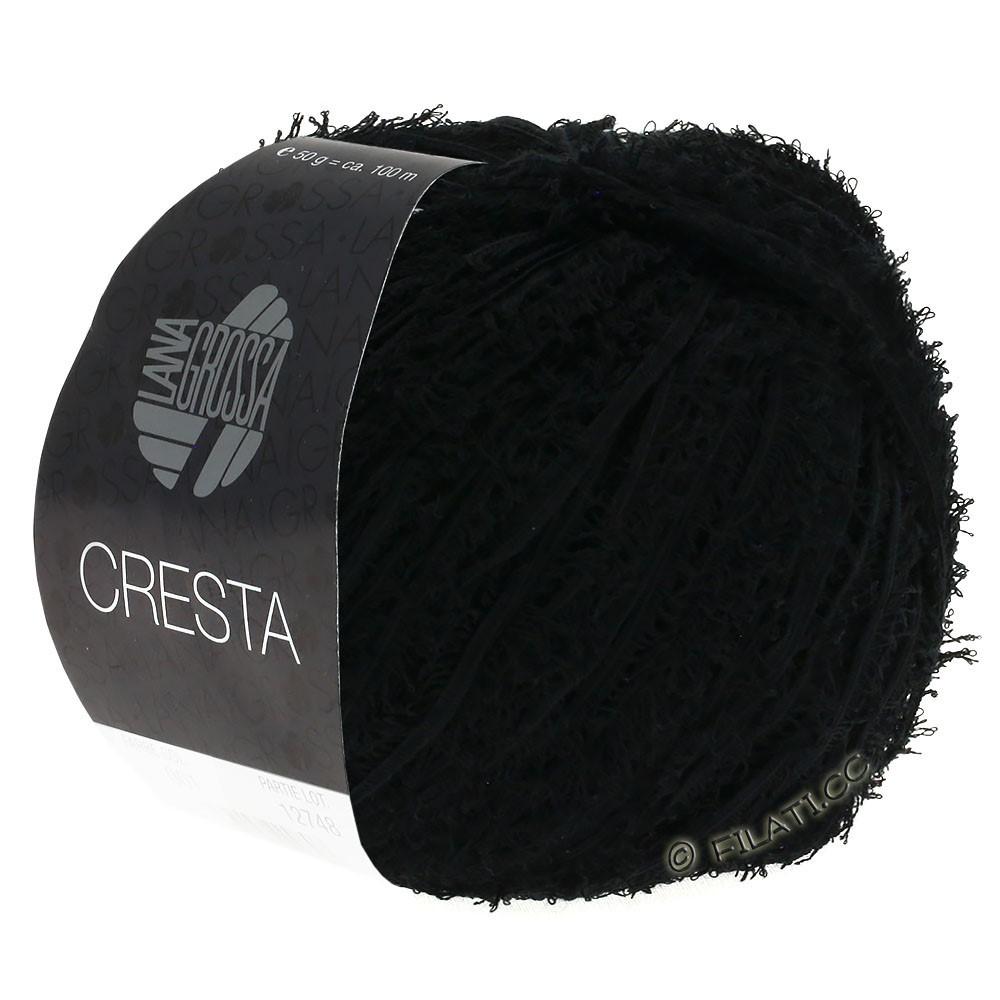 Lana Grossa CRESTA | 06-Jadegrün