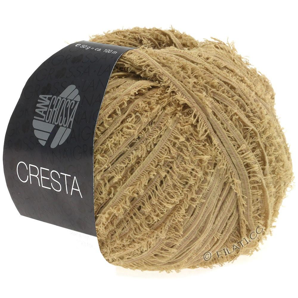 Lana Grossa CRESTA | 08-Camel