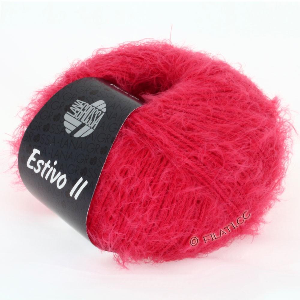 Lana Grossa ESTIVO II | 01-Rot