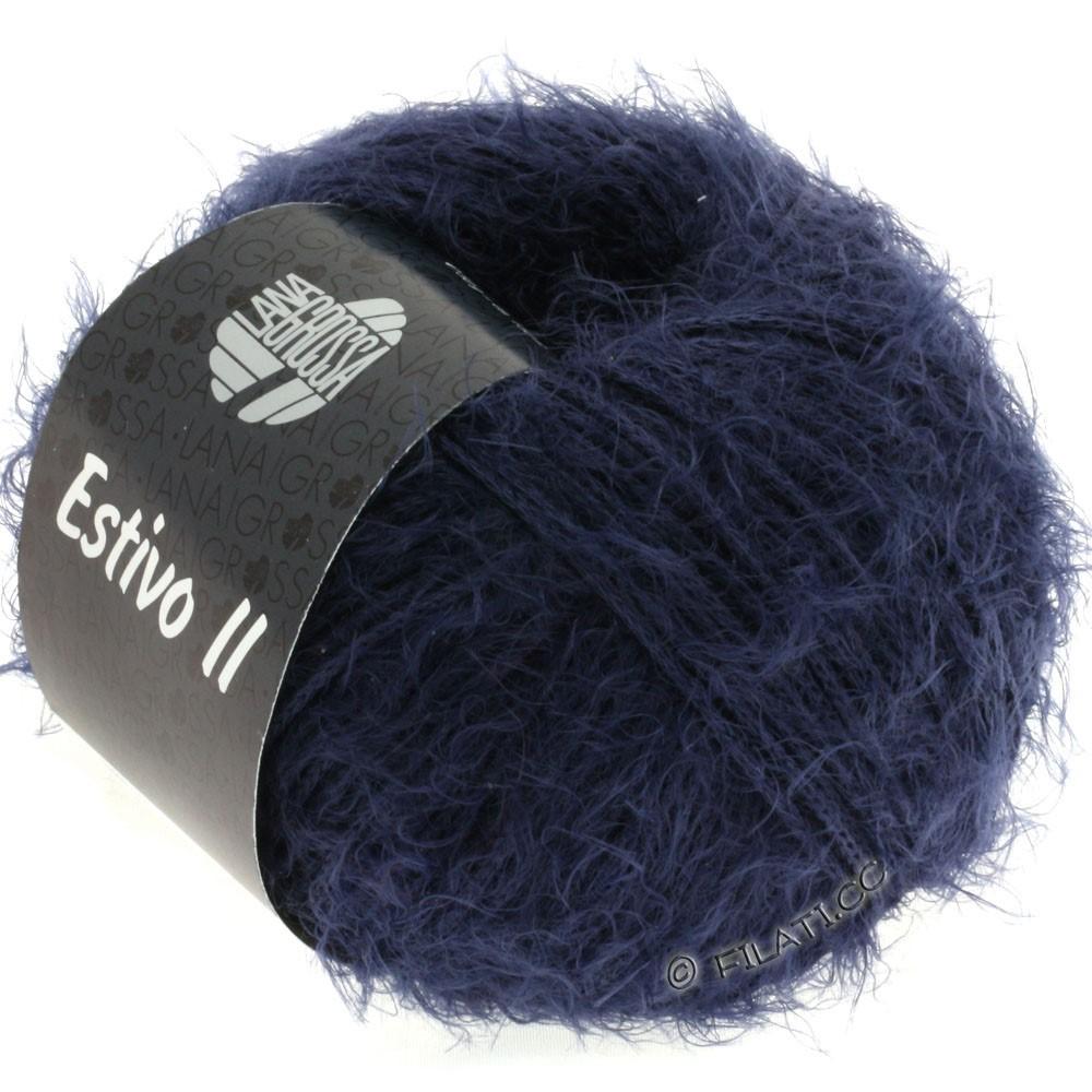 Lana Grossa ESTIVO II | 21-Nachtblau