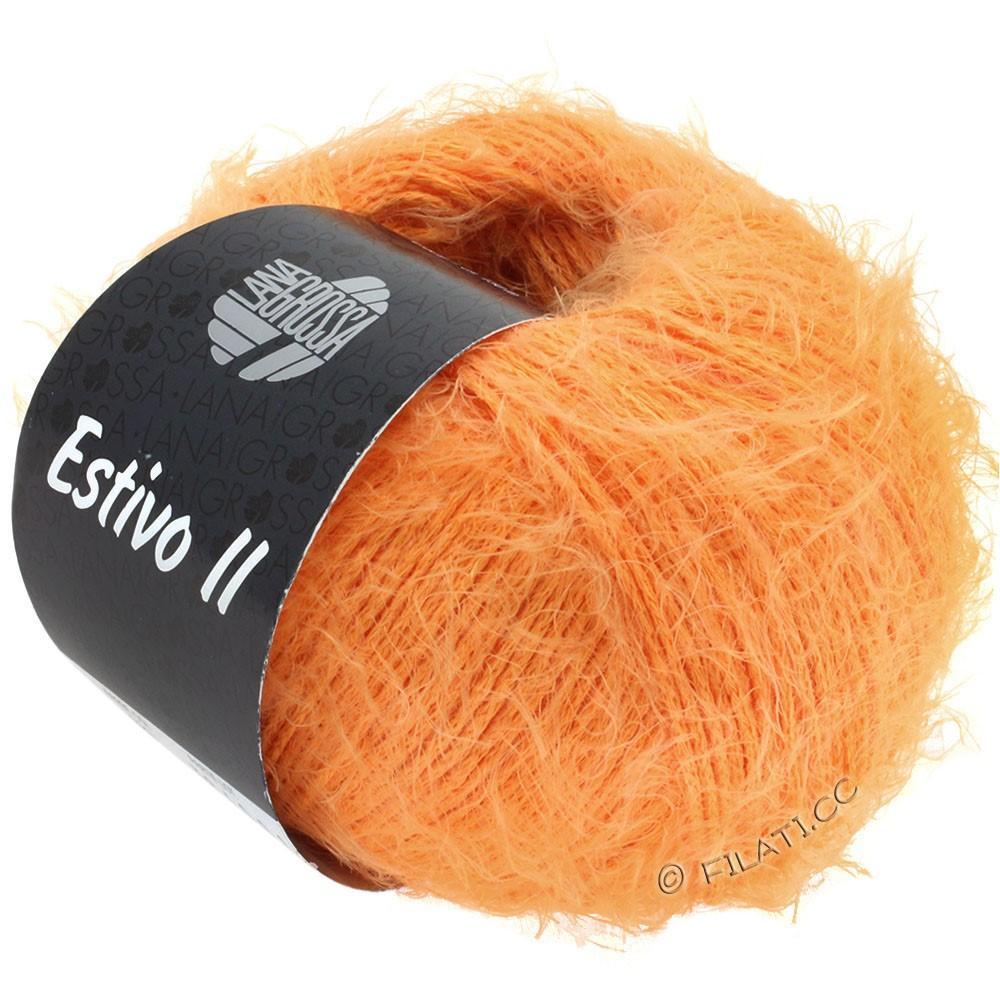 Lana Grossa ESTIVO II | 29-Orange