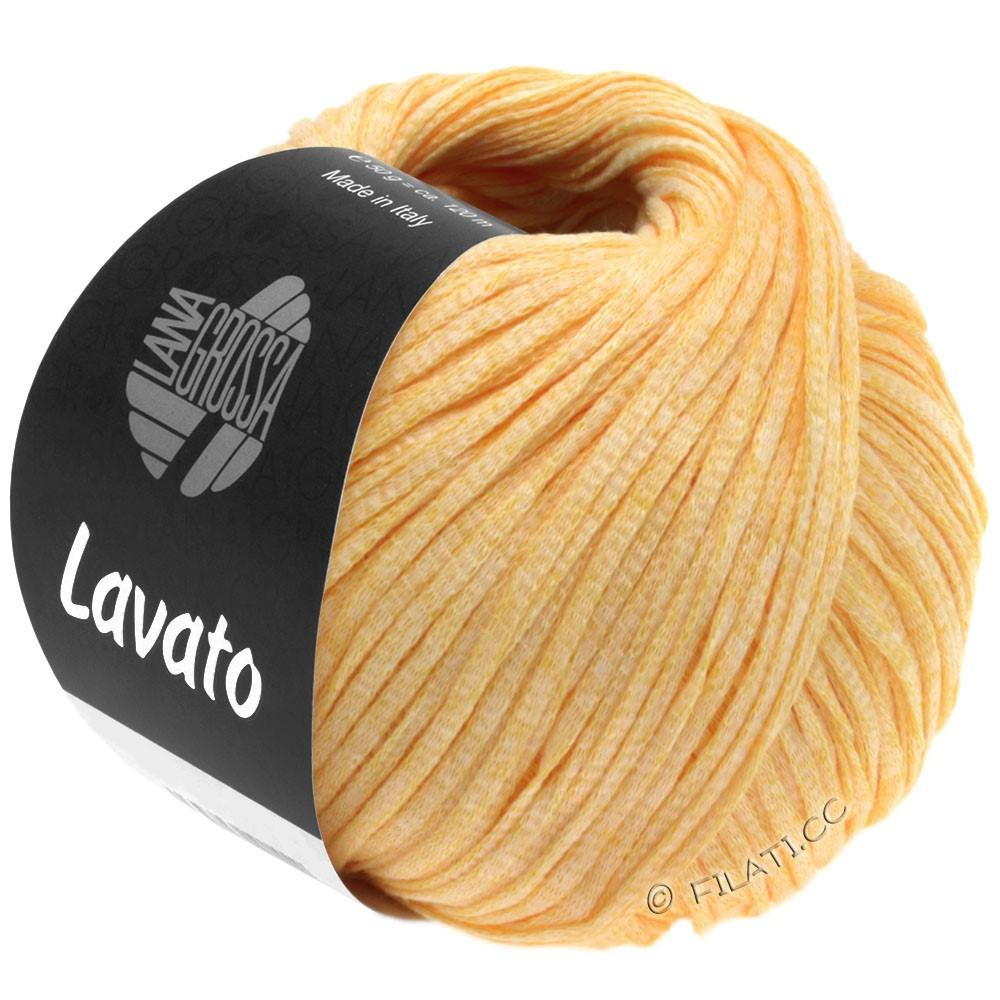 Lana Grossa LAVATO | 01-Gelb meliert