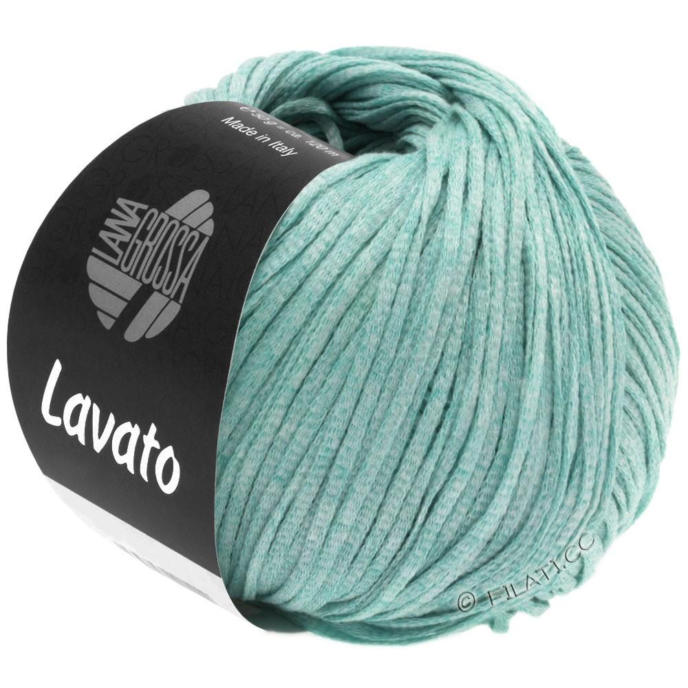 Lana Grossa LAVATO | 02-Türkis meliert