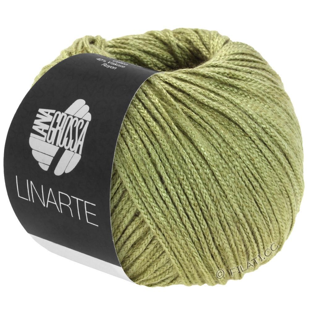 Lana Grossa LINARTE | 87-Oliv