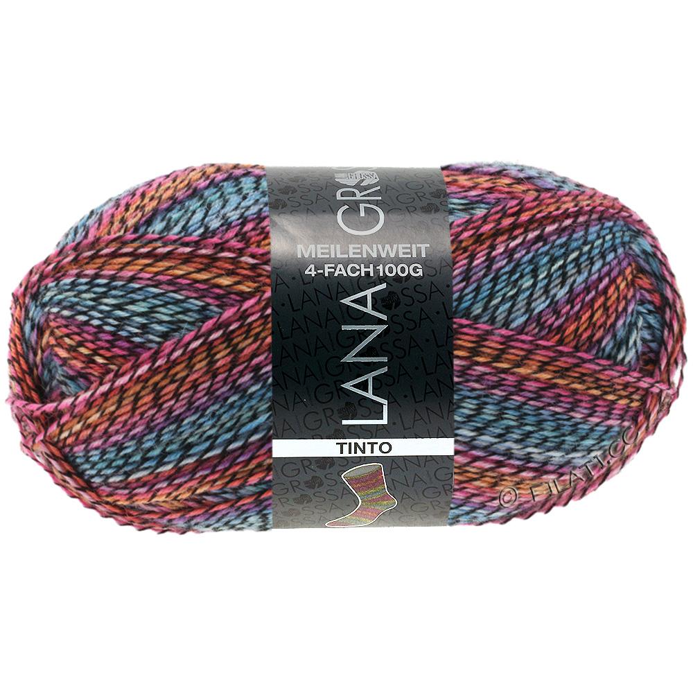 lana grossa meilenweit 100g tinto