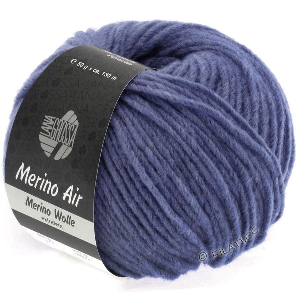 Lana Grossa MERINO AIR | 30-Jeans