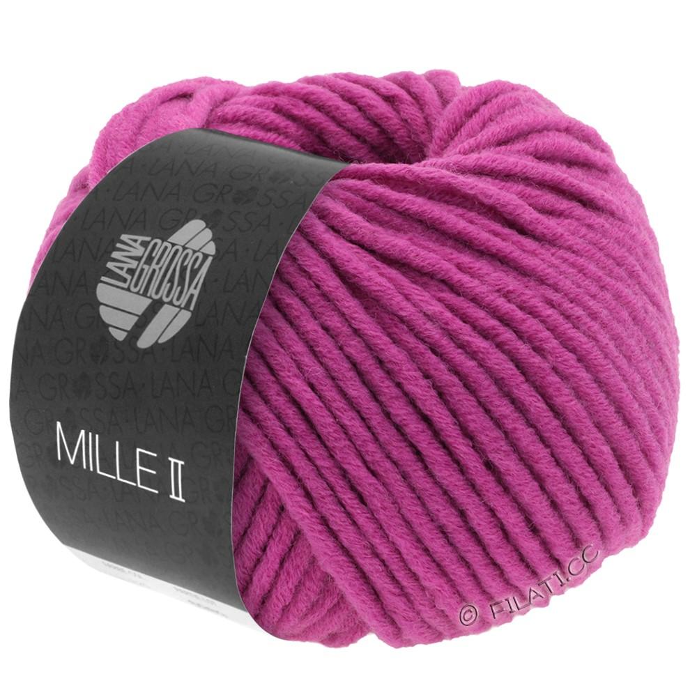 Lana Grossa MILLE II | 026-Pink