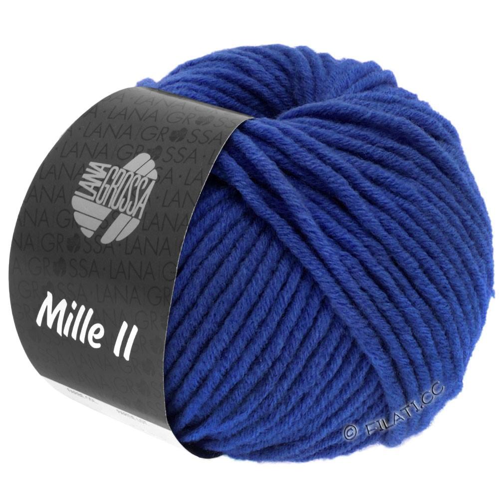 Lana Grossa MILLE II | 028-Royal