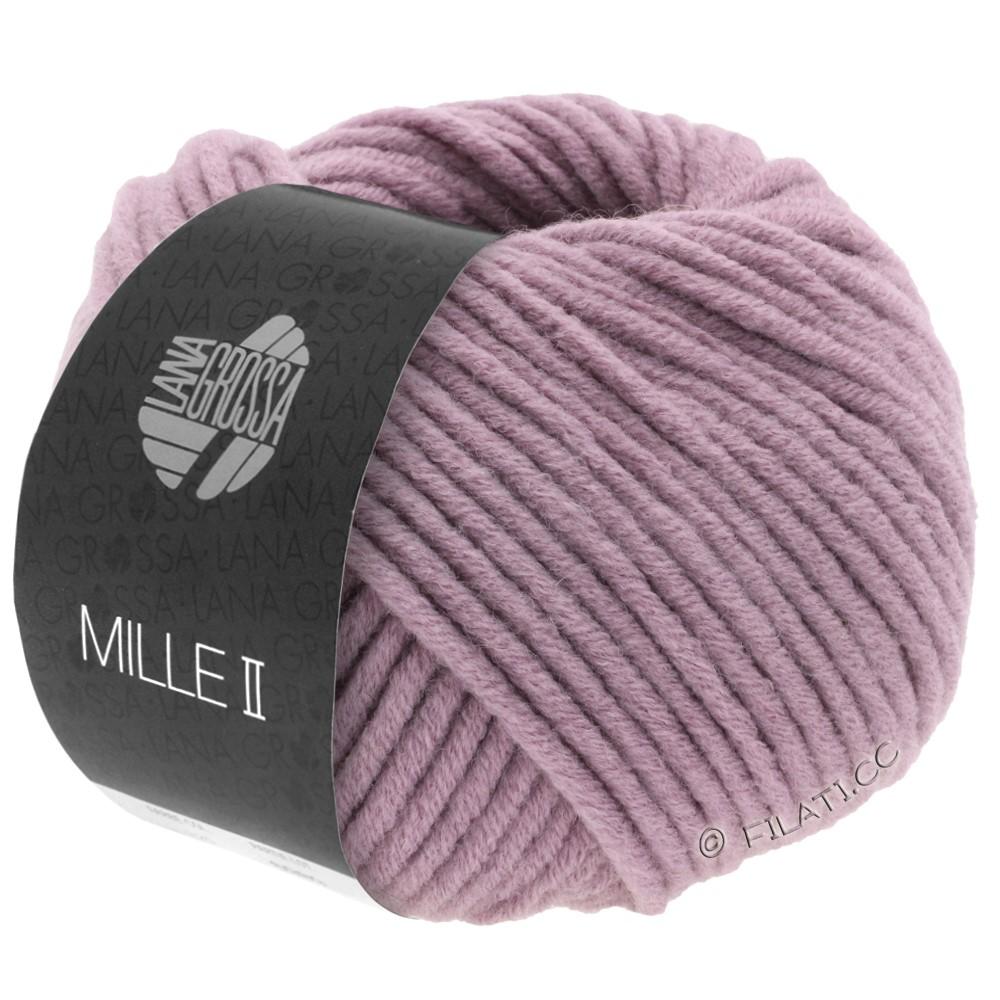 Lana Grossa MILLE II | 066-Antikviolett