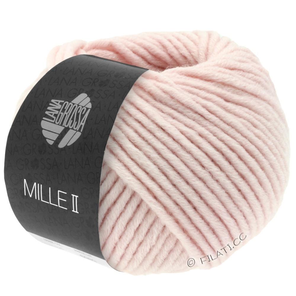 Lana Grossa MILLE II | 083-Rosé
