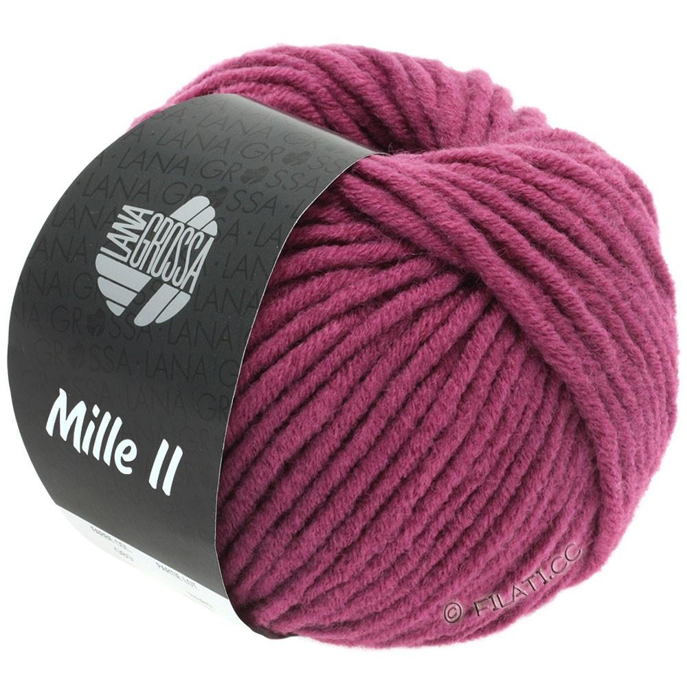 Lana Grossa MILLE II | 089-Magnolie