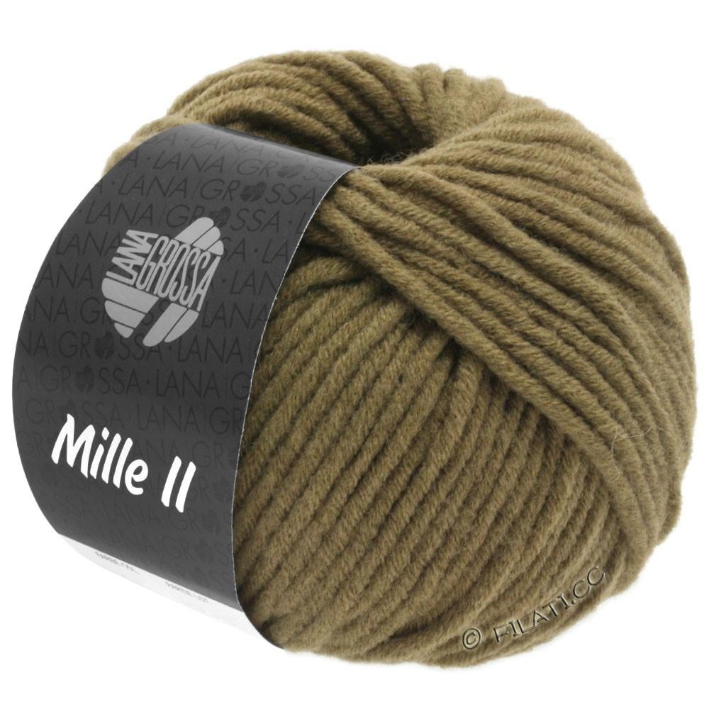 Lana Grossa MILLE II | 095-Khaki