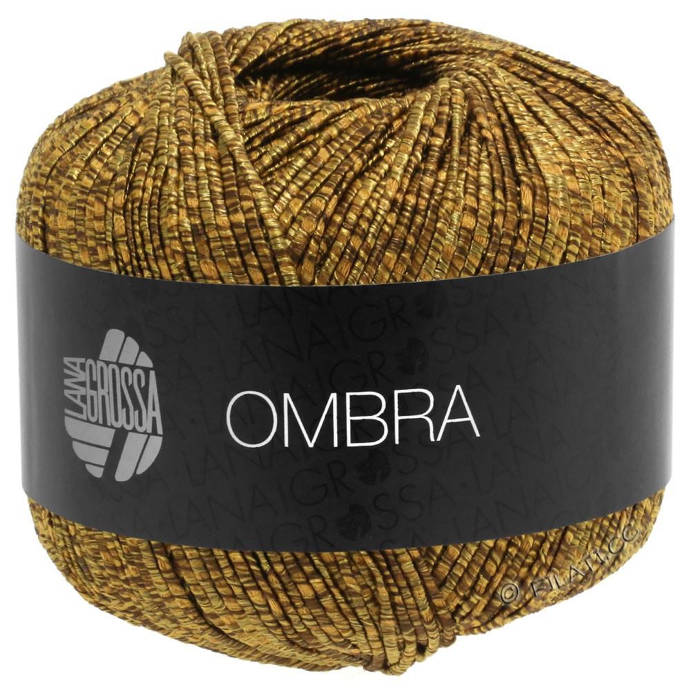 Lana Grossa OMBRA | 02-Camel/Braun