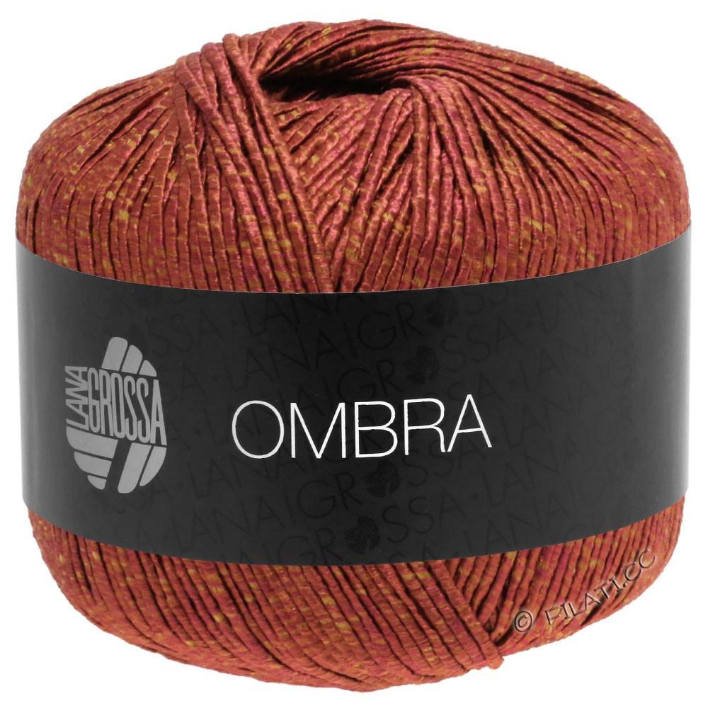 Lana Grossa OMBRA | 03-Terracotta/Camel