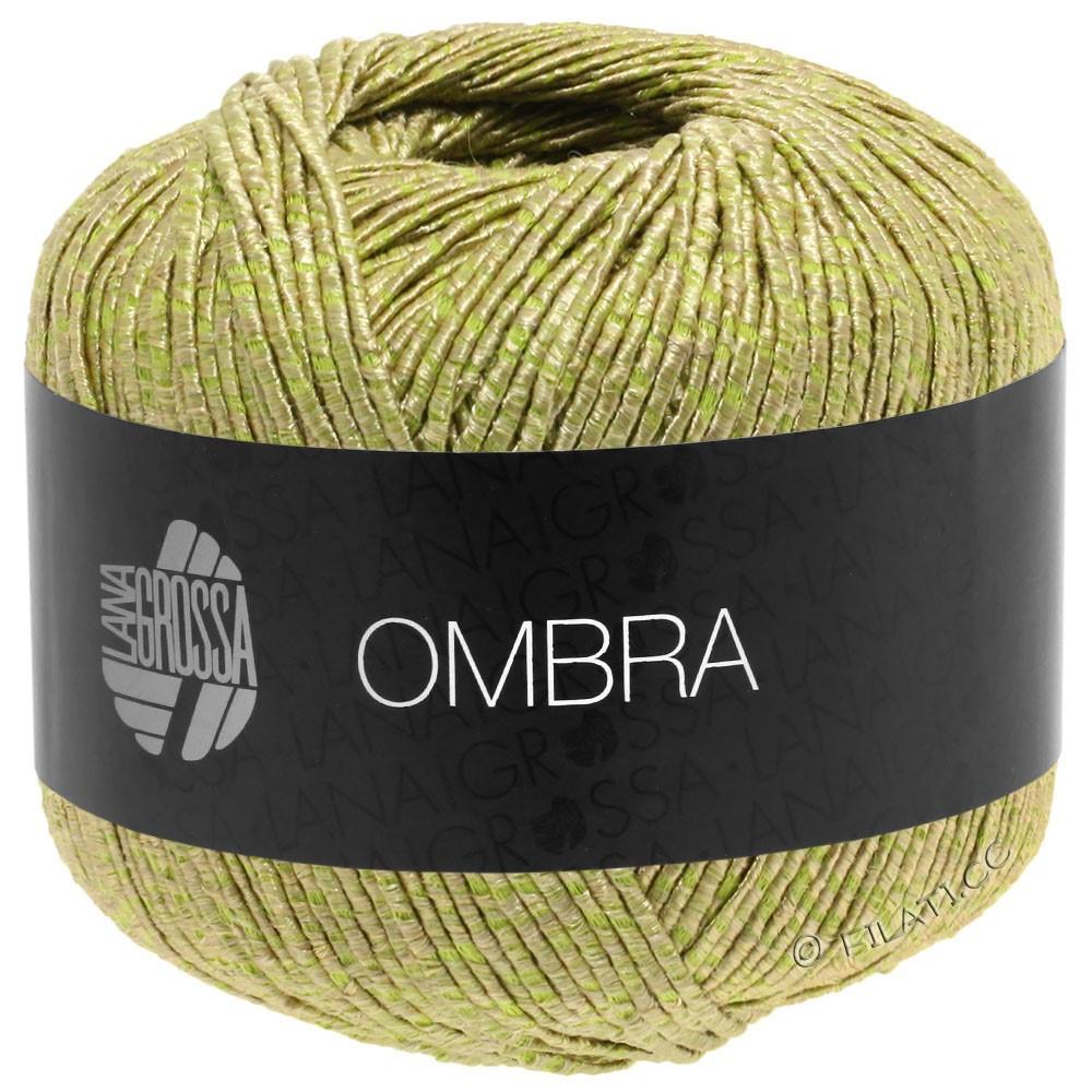 Lana Grossa OMBRA | 07-Beige/Pistazie