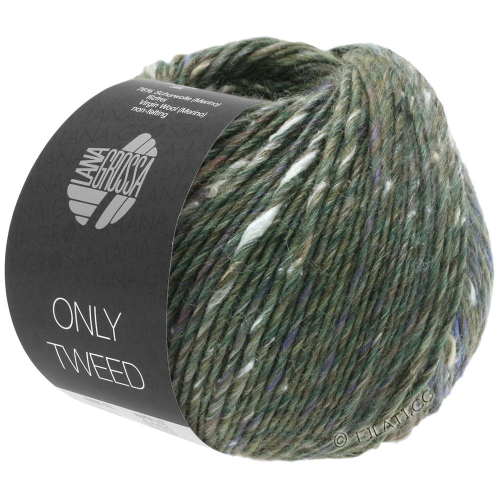 Lana Grossa Only Tweed 109 LL 135m 50g Nadelstärke 5