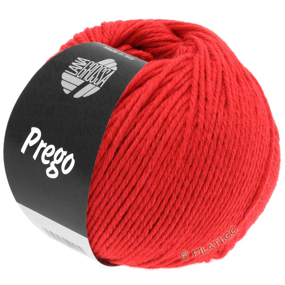 Lana Grossa PREGO | 10-Rot