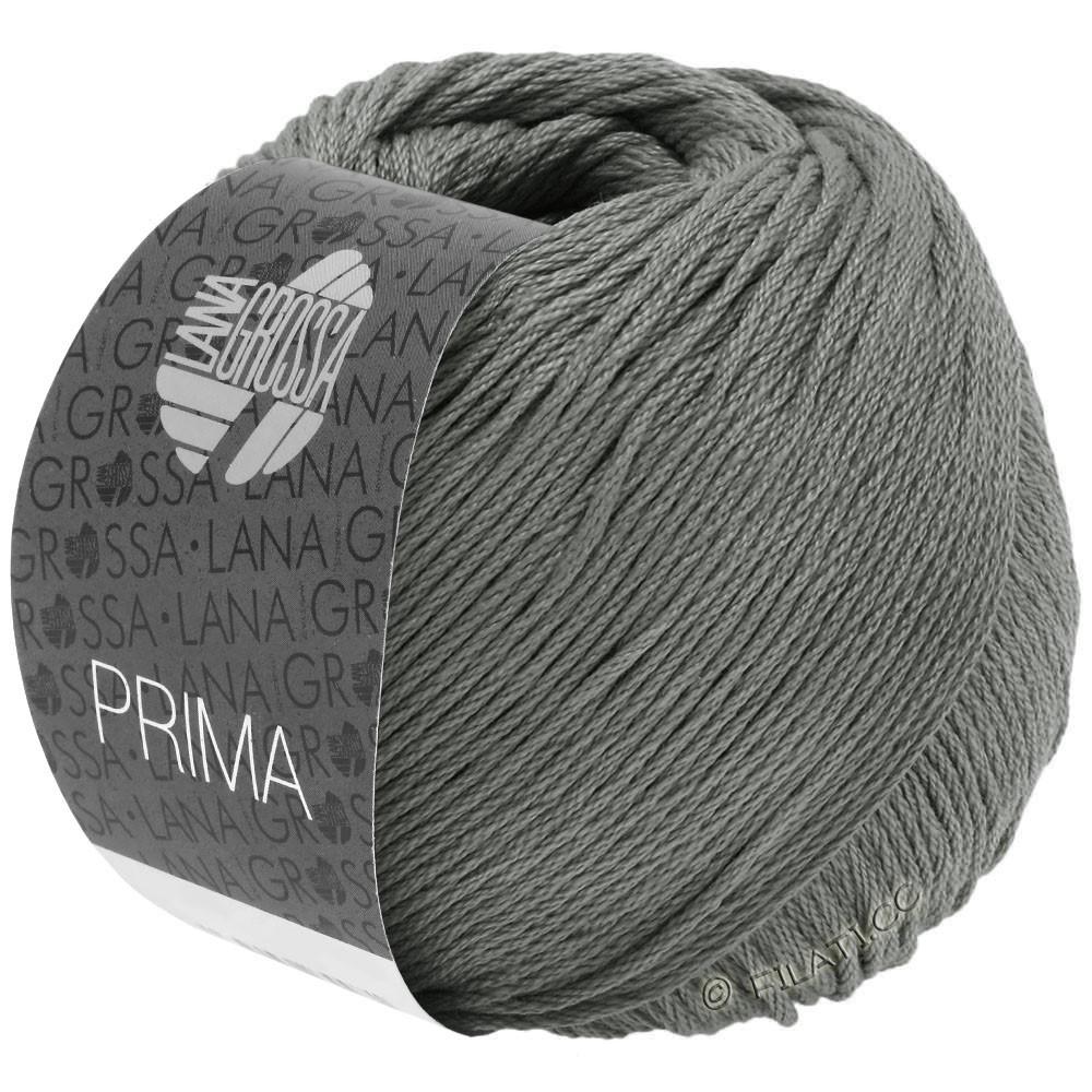 Lana Grossa PRIMA | 08-Dunkelgrau