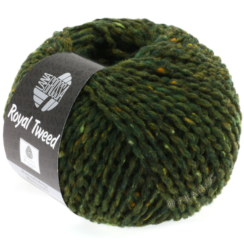 Lana Grossa ROYAL TWEED | ROYAL TWEED von Lana Grossa | Garn & Wolle - im FILATI.cc WebShop mit ...