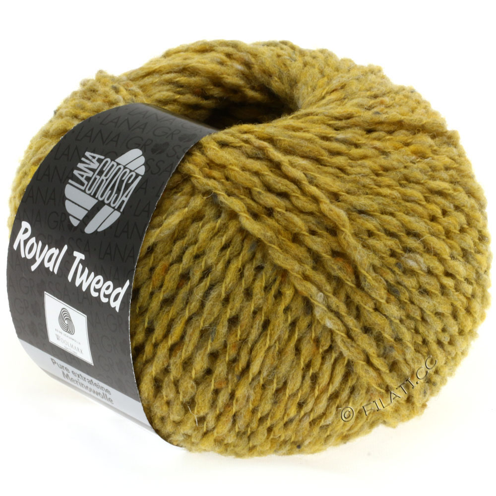 Lana Grossa ROYAL TWEED | ROYAL TWEED von Lana Grossa | Garn & Wolle | FILATI Lana Grossa Wolle ...