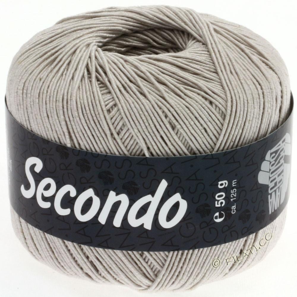 Lana Grossa SECONDO   41-Grège
