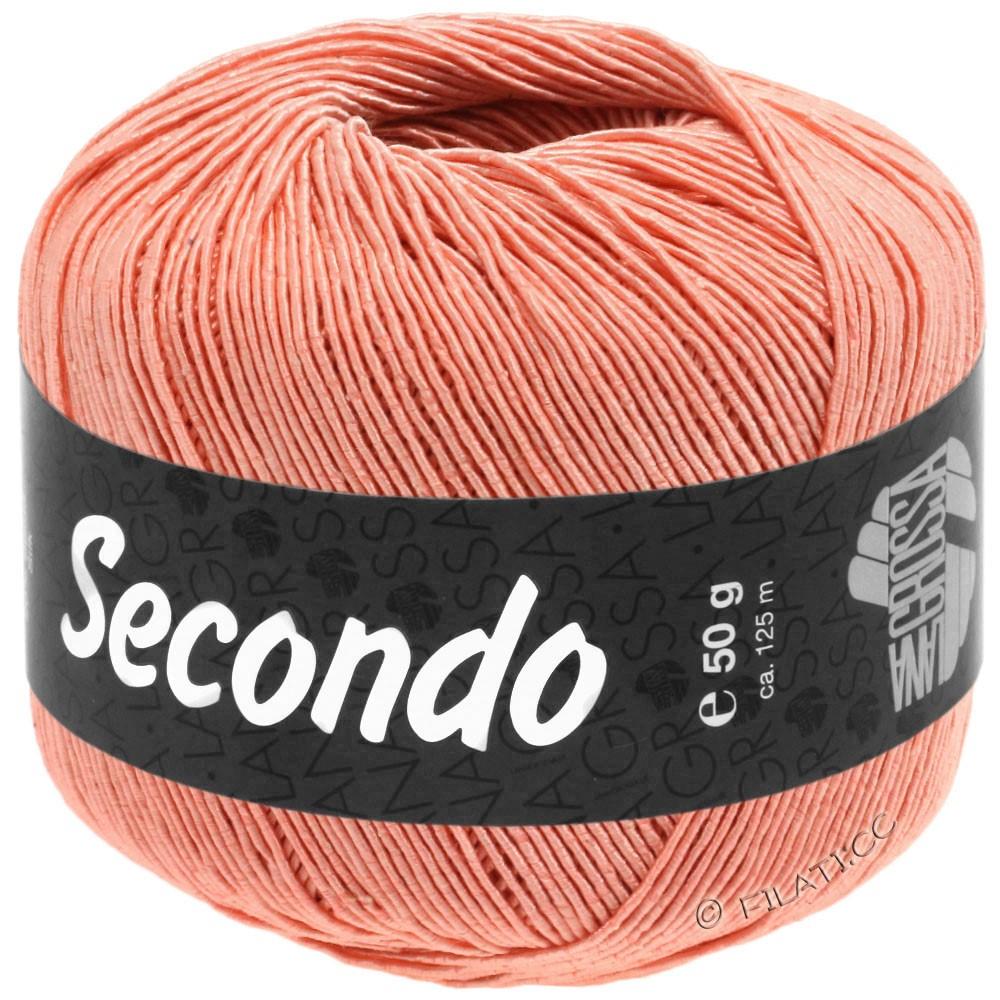 Lana Grossa SECONDO   78-Lachs