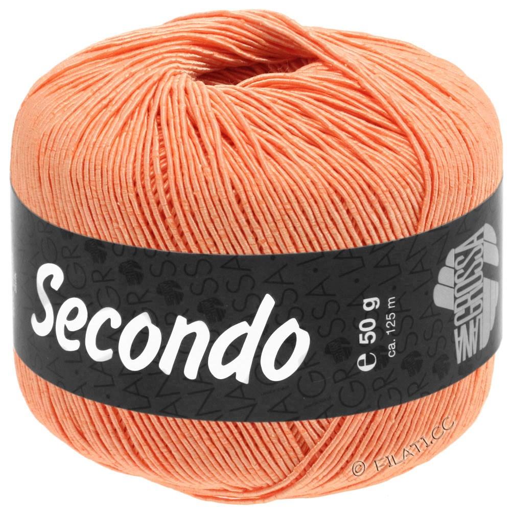 Lana Grossa SECONDO | 79-Hellorange