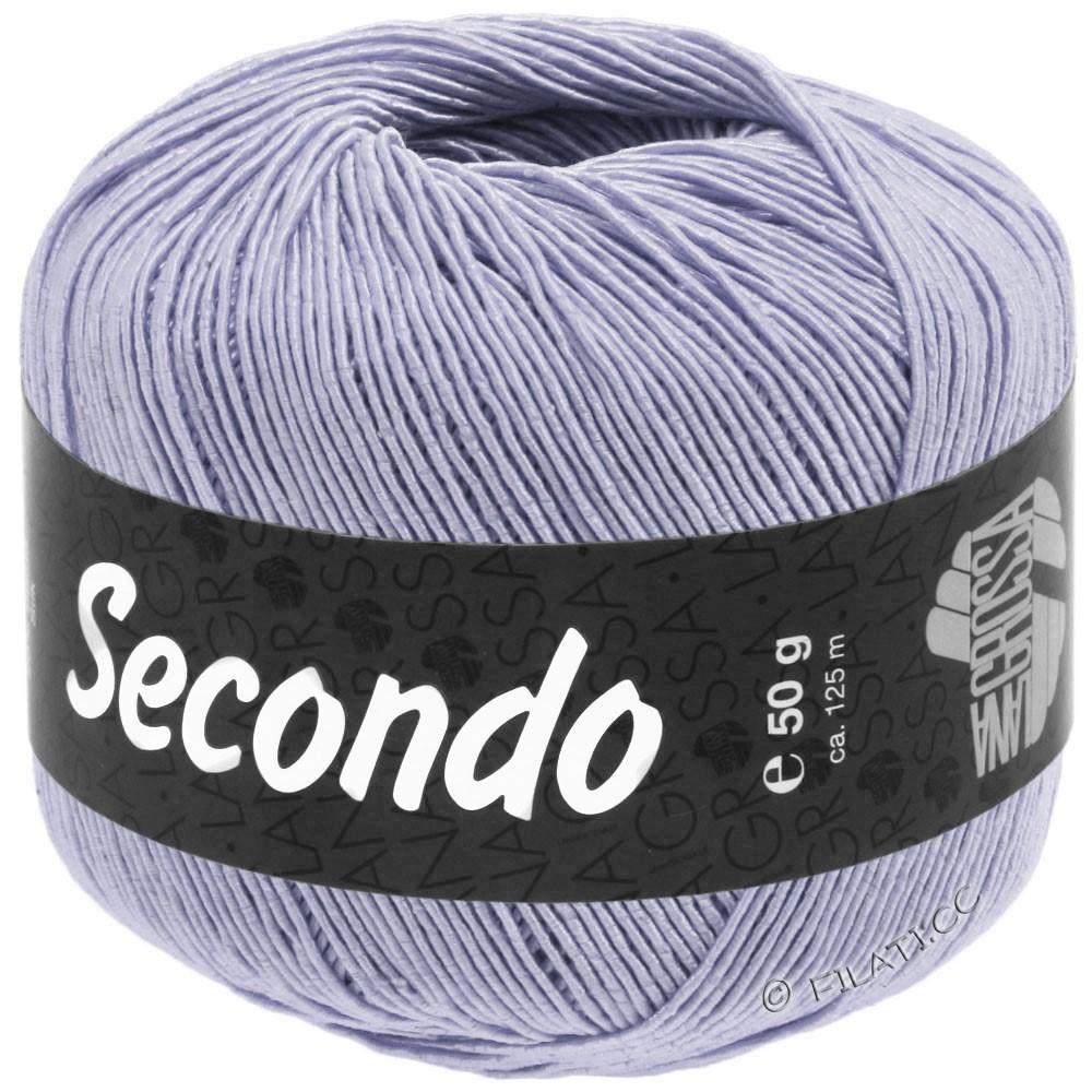 Lana Grossa SECONDO   83-Flieder