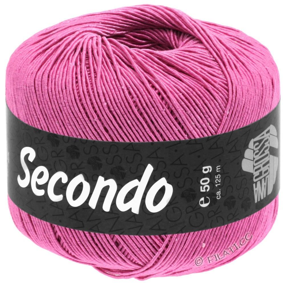 Lana Grossa SECONDO   87-Pink