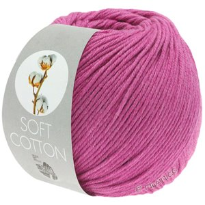Lana Grossa SOFT COTTON | 14-Zyklam