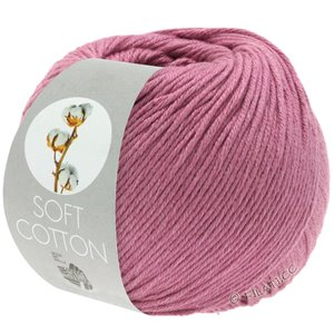 Lana Grossa SOFT COTTON | 21-Erika