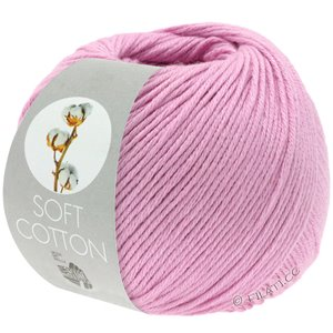 Lana Grossa SOFT COTTON | 22-Flieder