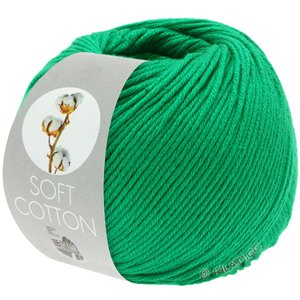 Lana Grossa SOFT COTTON | 24-Grün