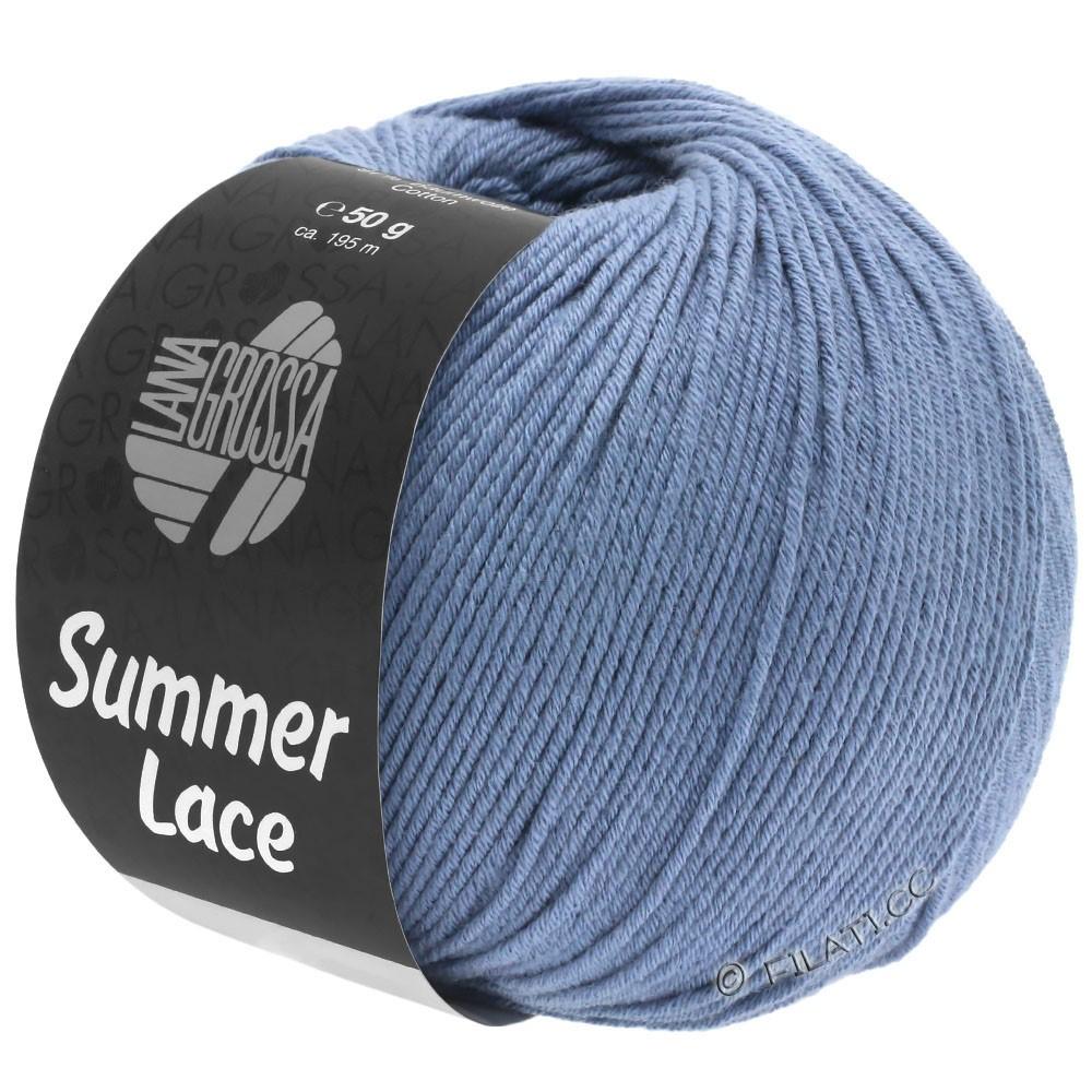 Lana Grossa SUMMER LACE | 05-Blauviolett