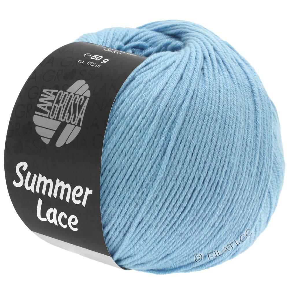 Lana Grossa SUMMER LACE | 06-Hellblau