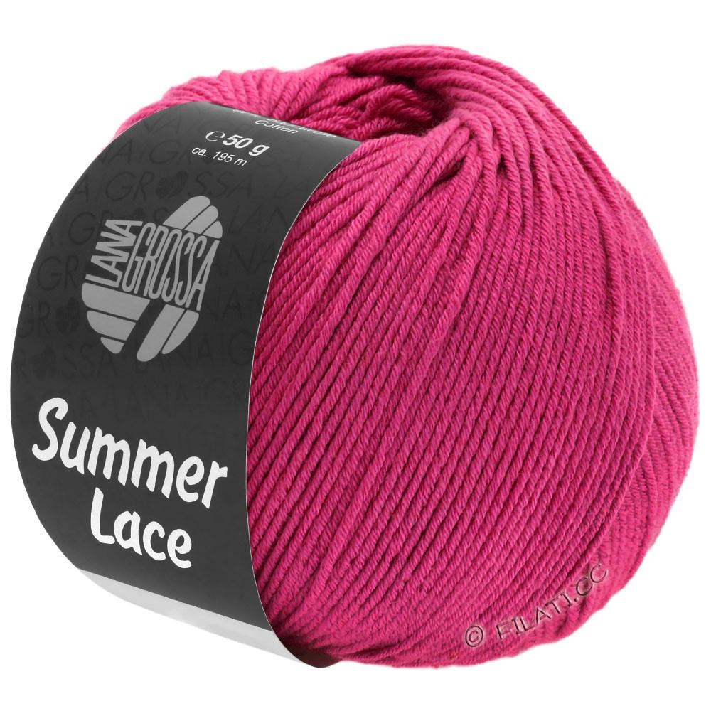 Lana Grossa SUMMER LACE | 18-Pink