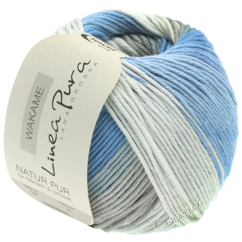   109-Weiß/Blau/Grau/Jeans
