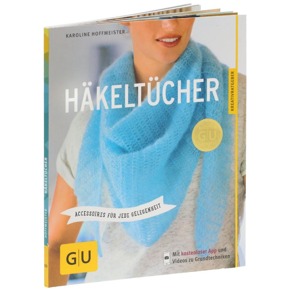 Lana Grossa HÄKELTÜCHER