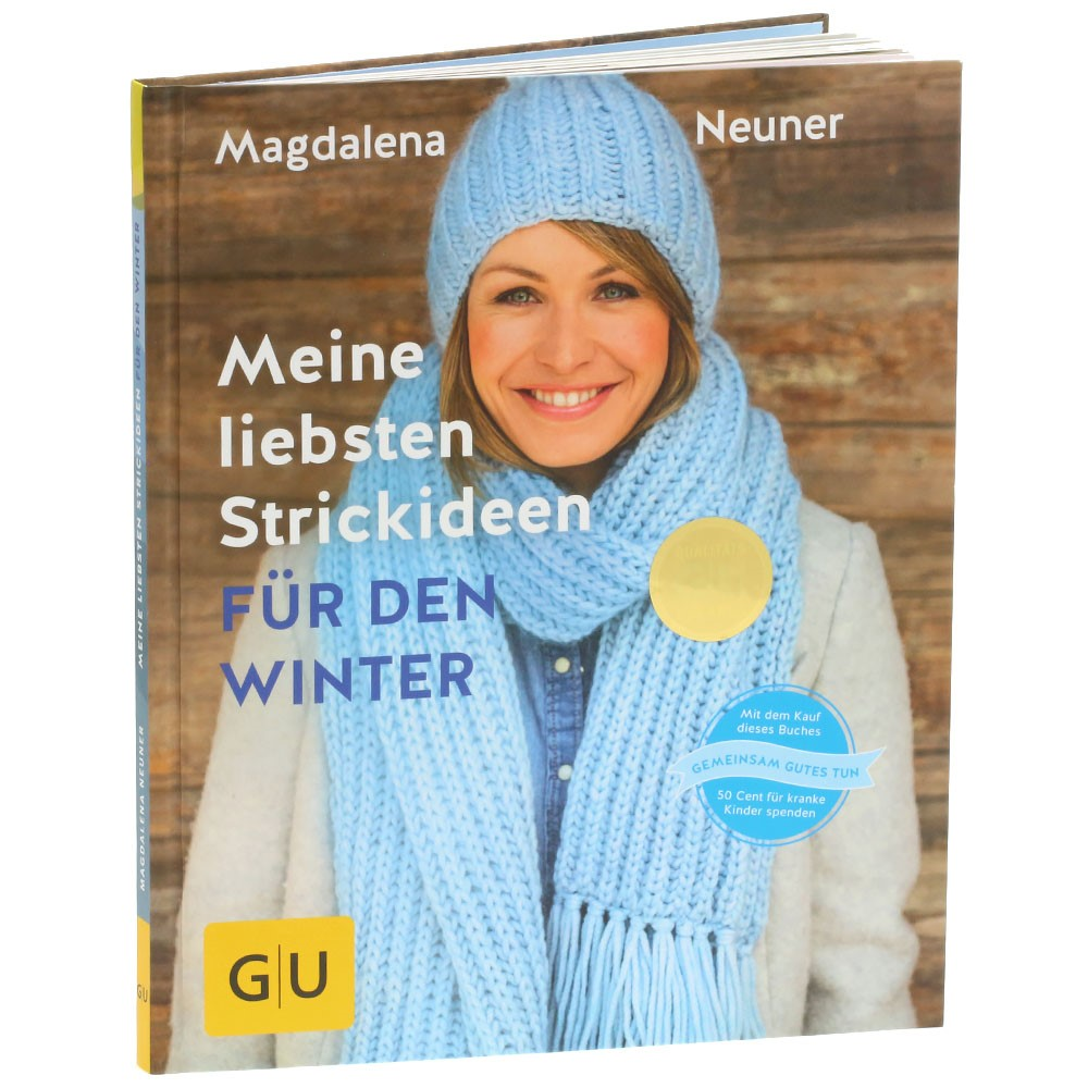 Lana Grossa MEINE LIEBSTEN STRICKIDEEN FÜR DEN WINTER