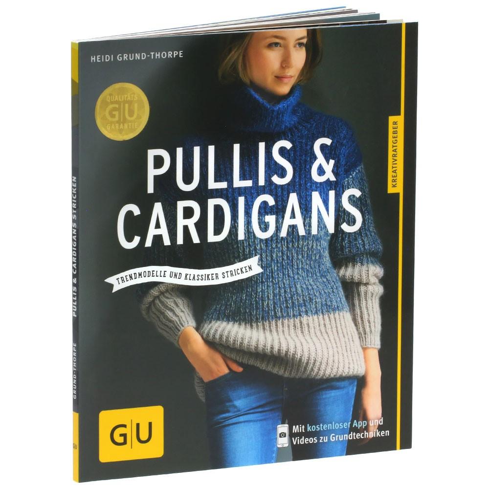Lana Grossa PULLIS & CARDIGANS