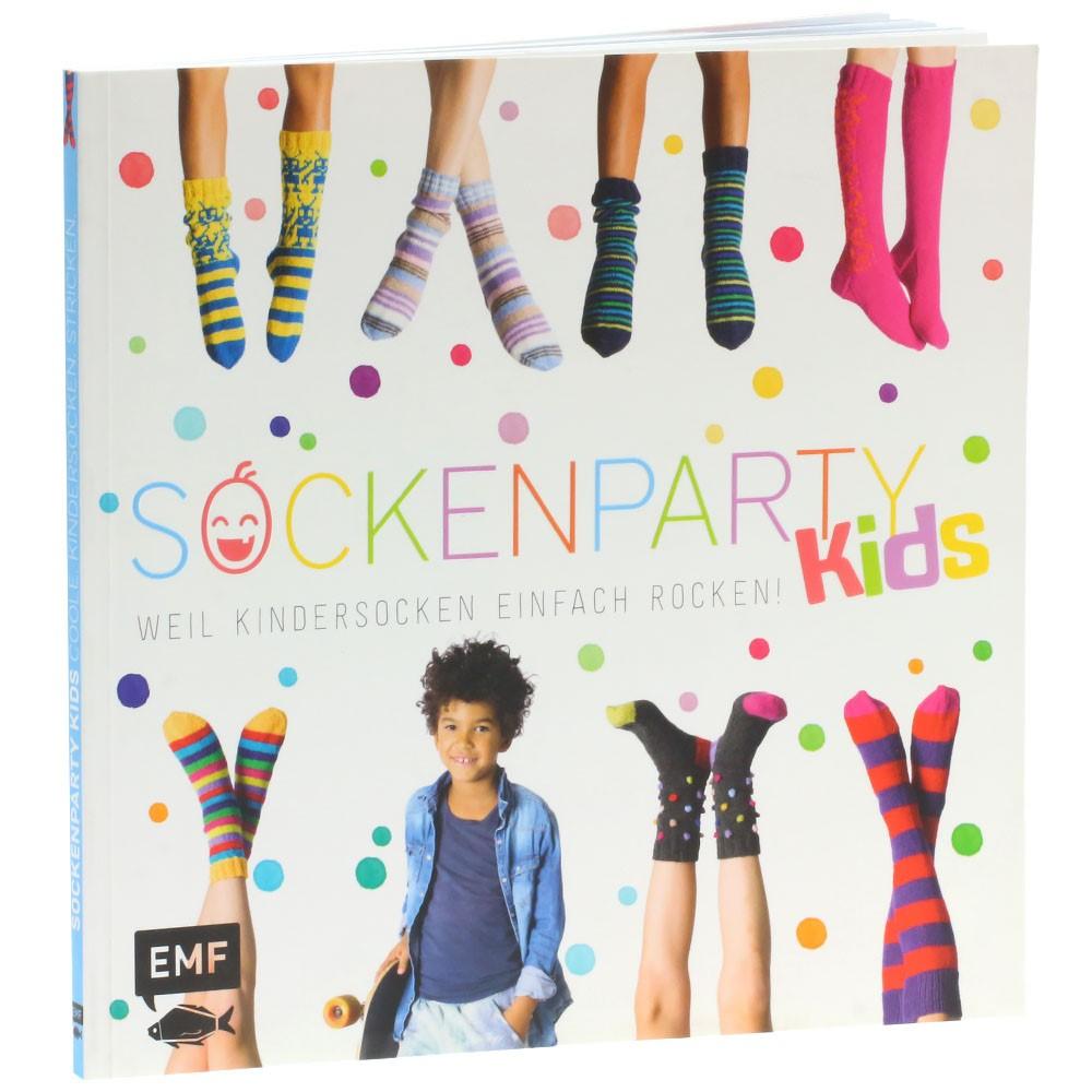 Lana Grossa SOCKENPARTY Kids
