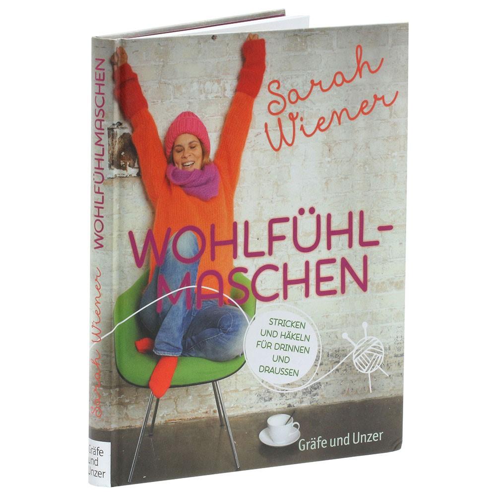 Lana Grossa WOHLFÜHLMASCHEN