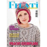 Lana Grossa FILATI Handstrick No. 57 (Herbst/Winter 2014/15)