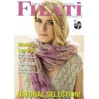 Lana Grossa FILATI No. 49 (Frühjahr/Sommer 2015)